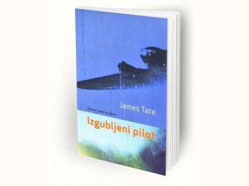 James Tate: Izgubljeni pilot