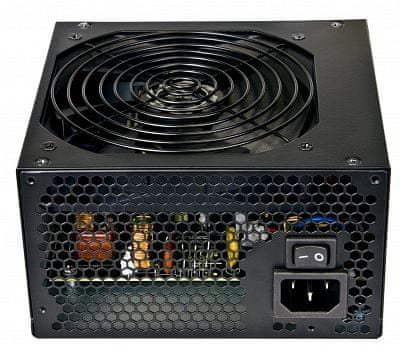Antec napajalnik ATX 700W 120mm, EPS (88%)