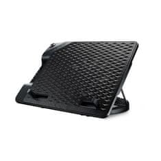 Cooler Master NotePal ErgoStand III, Fekete (R9-NBS-E32K-GP)