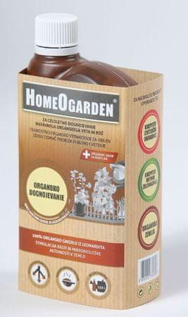 HomeOgarden organsko gnojilo Organsko dognojevanje, 0,75 l