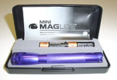 Maglite svetilka M2A98L, vijolična