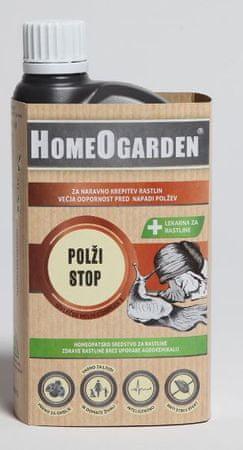 HomeOgarden sredstvo za odpornost rastlin Polži STOP, 750 ml