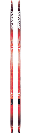 Atomic Pro Classic Red/White/Black 195cm - II. jakost