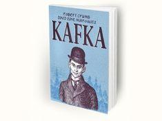 Robert Crumb , David Zane Mairowitz: Kafka