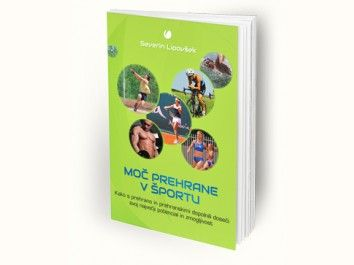 Severin Lipovšek: Moč prehrane v športu
