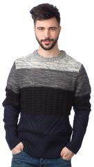 Nautica pletený pánský svetr