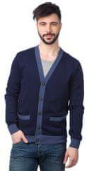 Chaps pánský svetr na knoflíky