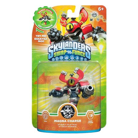 Activision Skylanders Giants - Swap Force - SF Magna Charge