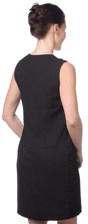 512fdf8b2e Nautica női ruha XS fekete | MALL.HU
