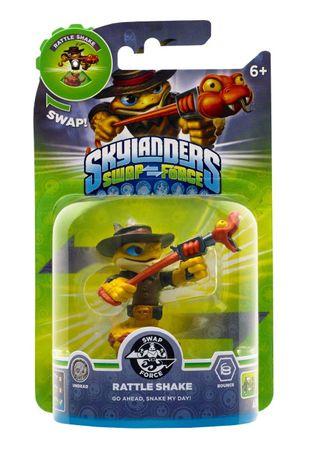 Activision Skylanders Giants - Swap Force - SF Rattle Shake