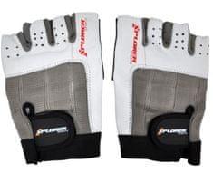 Xplorer fitness rokavice Pro Leather