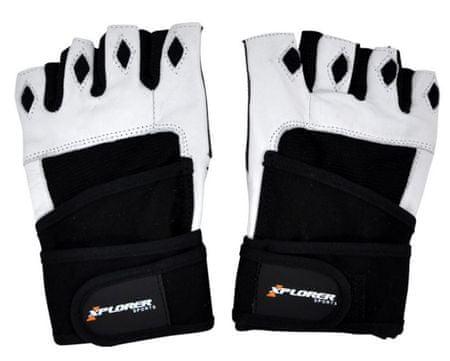 Xplorer fitness rokavice Diamond, XL
