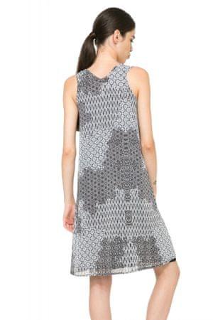 Desigual női ruha 36 szürke  2777cfb0cc