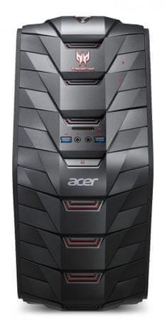 Acer Predator G3-710 (DT.B1PEC.007) Asztali számítógép