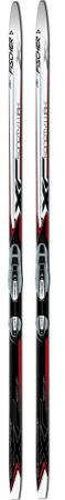 FISCHER narty biegowe Sporty Wax 192cm