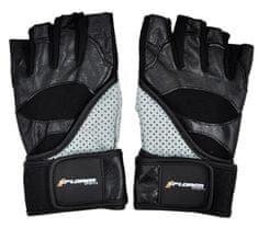Xplorer fitness rokavice Premium Leather