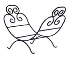 Previosa stojak na opał (GL-30459)