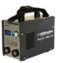 REM POWER inverterska varilna naprava WMEm 200 Professional Line