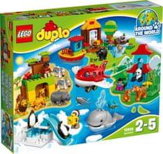 LEGO® Duplo: Iz cijelog svijeta 10805