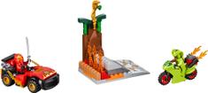 LEGO Juniors 10722 Zadnji kačin dvoboj