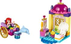 LEGO® Juniors 10723 Kareta Arielki z Delfinem