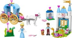 LEGO® JUNIRS: Pepeljugina kočija 10723