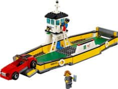 LEGO® City trajekt 60119