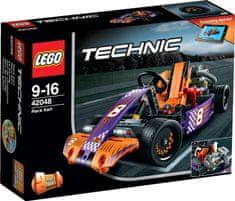 LEGO® Technic 42048 Race Kart