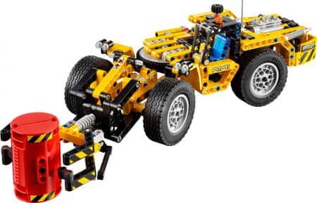 LEGO Technic 42049 Rudniški nakladalnik