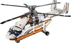 LEGO® Technic 42052 Helikoptéra na těžké náklady