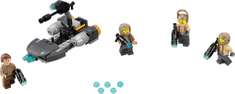 LEGO Star Wars 75131 Odporniška bojna enota