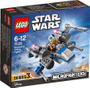 3 - LEGO Star Wars 75125 X-Wing Fighter