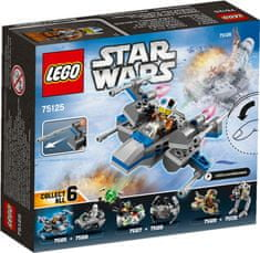 LEGO® Star Wars 75125 X-Wing Fighter Ruchu Oporu
