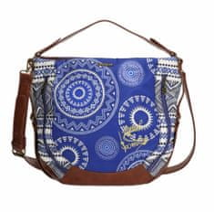 Desigual modrá kabelka