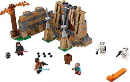 LEGO Star Wars 75139 Bitka na Takodani