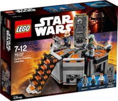 LEGO® Star Wars 75137 Komora za smrzavanje