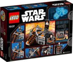 LEGO Star Wars 75137 Szénfagyasztó kamra