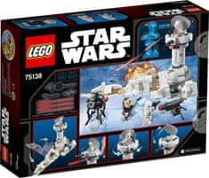 LEGO Star Wars 75138 Hoth támadás
