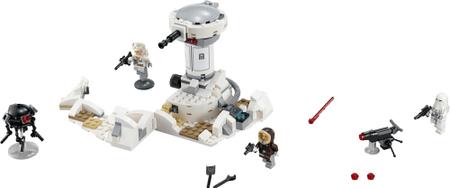 LEGO® Star Wars 75138 Útok z planety Hoth