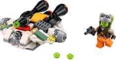 LEGO Star Wars A Kísértet 75127
