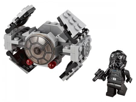 LEGO Star Wars™ 75128 TIE Advanced Prototype