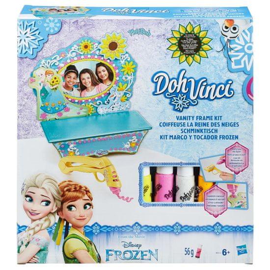 Doh-Vinci Frozen rámeček