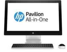 "HP AiO računalnik Pavilion 27-n121ny i5/8GB/2TB/FreeDOS 68,6 cm (27"")"