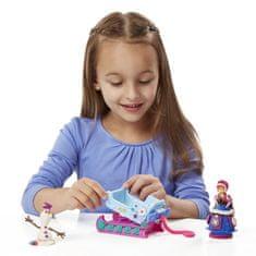 Play-Doh Zestaw Kraina Lodu Anna i Olaf B1860