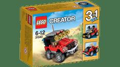 LEGO® Creator 31040 pustinjski trkaći automobil