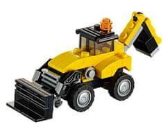 LEGO® Creator 31041 Građevinsko vozilo