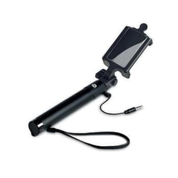 Celly selfie držák Bastone pro mobil, černý