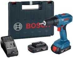 BOSCH Professional akumulatorska bušilica - izvijač GSR 1800-Li (06019A8305)