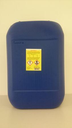 Optifreez antifriz rdeči G12 koncentrat, 25KG