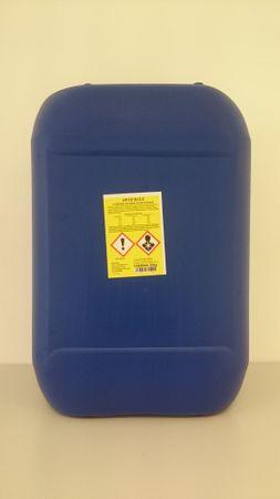 Optifreez antifriz rumeni koncentrat, 25KG